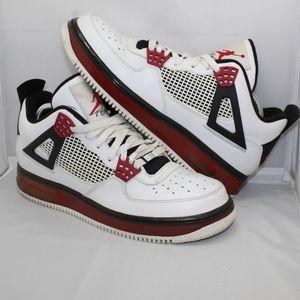 Nike Air Jordan Retro Fusion 4